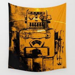 Radioactive Generation 8 Wall Tapestry