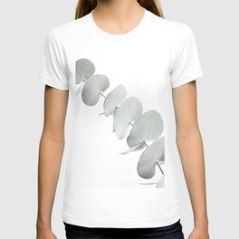 EUCALYPTUS WHITE 3 T-shirt