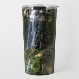 Moon Falls Travel Mug