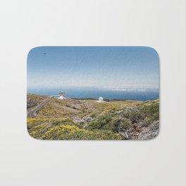 Roque de los Muchachos Astronomical Observatory. La Palma, Canary Islands. Bath Mat