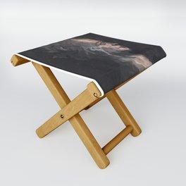 Untitled I Folding Stool