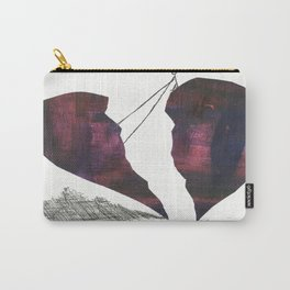 Restoring Love Carry-All Pouch