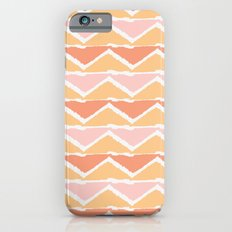 triangle sunset Slim Case iPhone 6s