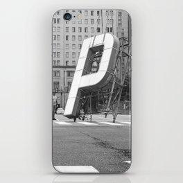 (P)NB –Philadelphia iPhone Skin