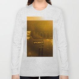 Fabulous Motel Long Sleeve T-shirt