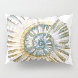 Snail Pillow Sham