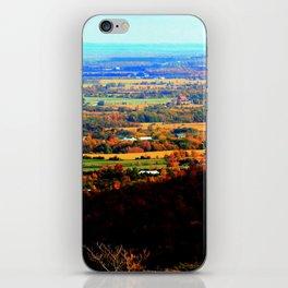 Collingwood Art Decor. iPhone Skin