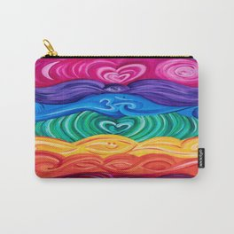 Chakra Art 2 Carry-All Pouch