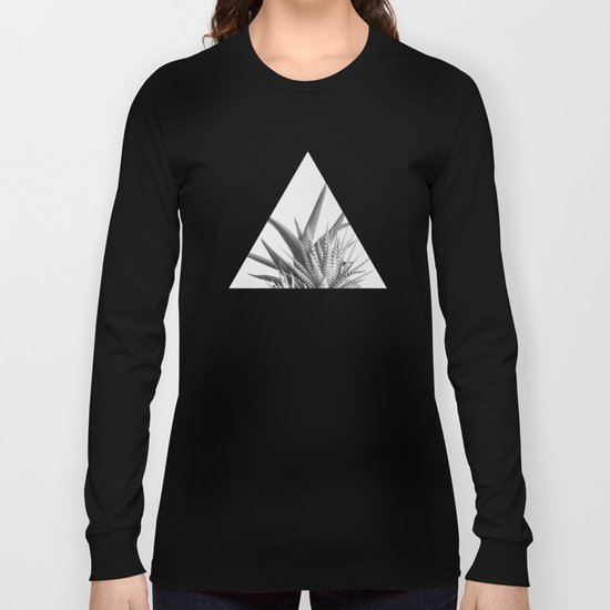 Overlap II Long Sleeve T-shirt