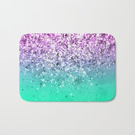 Spark Variations III Bath Mat