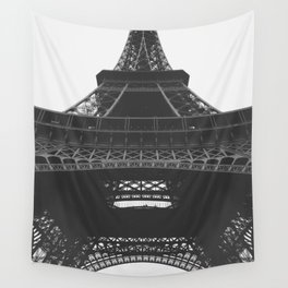 French Cliche Wall Tapestry