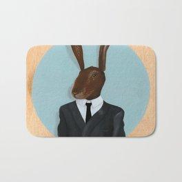David Lynch   Rabbit Bath Mat