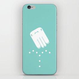 Le Bidet! iPhone Skin