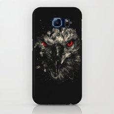 Eagle stare Galaxy S7 Slim Case