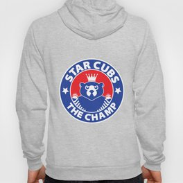 Star Cubs The Champ Hoody