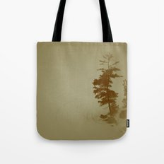 Gunflint Trail Tote Bag
