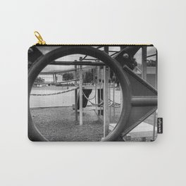 Playground Circle Carry-All Pouch