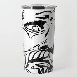 To Elysium Travel Mug