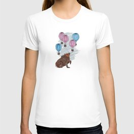 The Balloon Vendor T-shirt