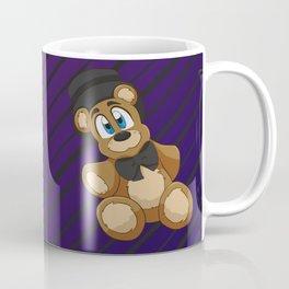 Freddy Plushie Coffee Mug