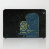 focus iPad Cases featuring Focus by Last Call