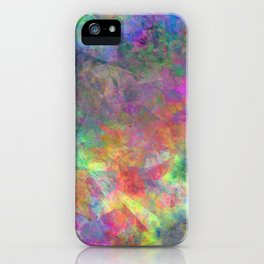 Number Forty-two iPhone Case