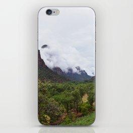 Zion 2 iPhone Skin