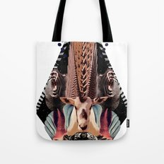 Ultimadamente Tote Bag