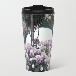 Longwood Gardens Autumn Series 285 Travel Mug