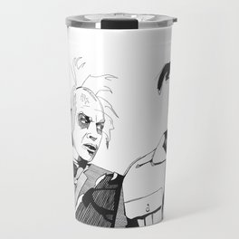 Betelgeuse Travel Mug