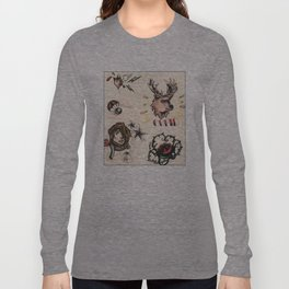 Going Stag Long Sleeve T-shirt