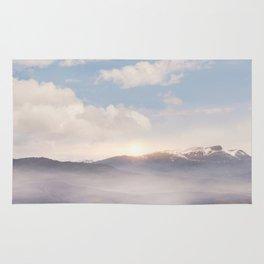 Sunrise v3 Rug