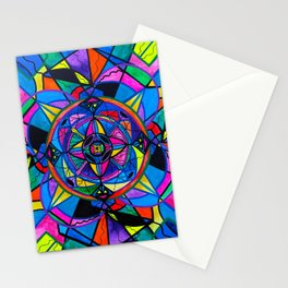 Activating Potential Stationery Cards
