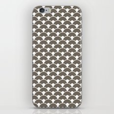 Dragon Scales Moka iPhone & iPod Skin
