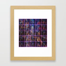 """""""Doors of All Hallows Eve"""" by surrealpete Framed Art Print"""