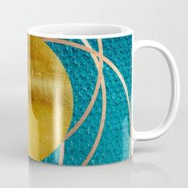 Moderne 4 Coffee Mug