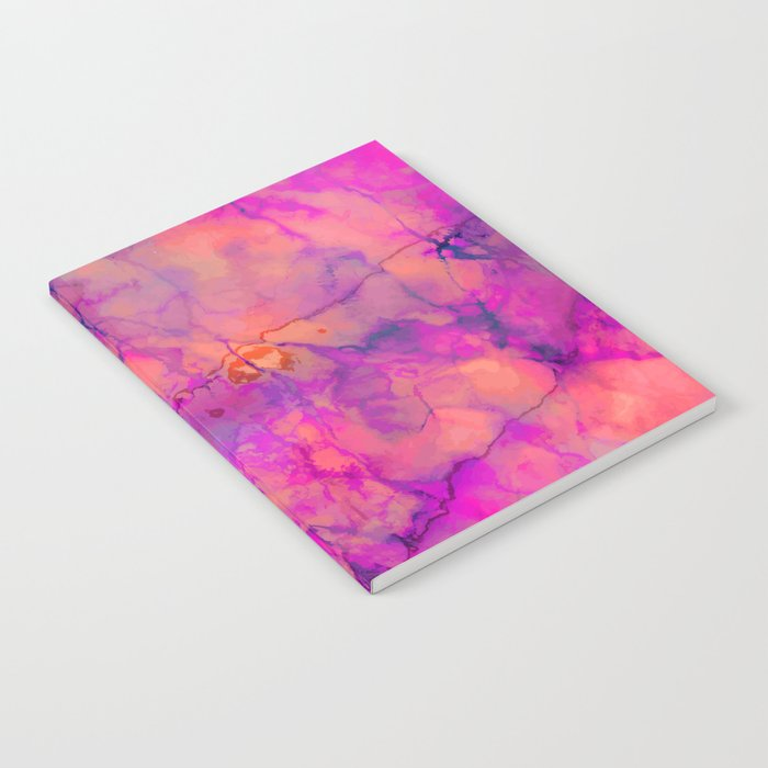 Colors Notebook