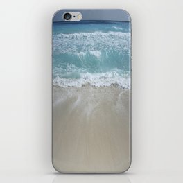 Carribean sea 5 iPhone Skin