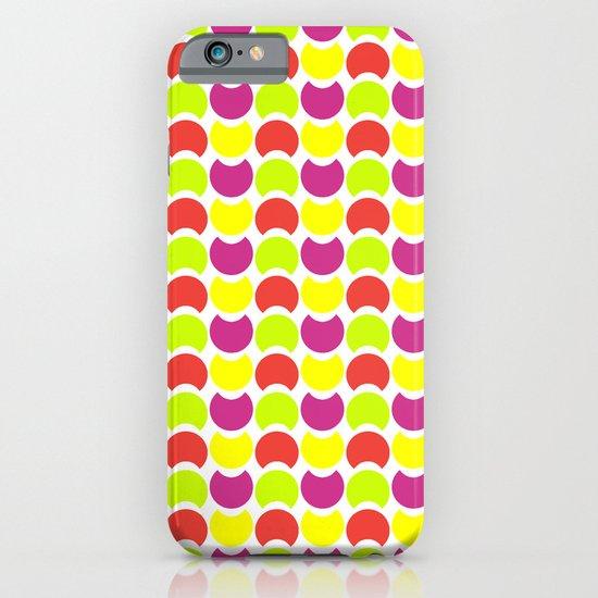 Hob Nob Citrus 5 iPhone & iPod Case
