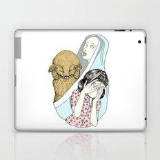Evil Spirit Laptop & iPad Skin