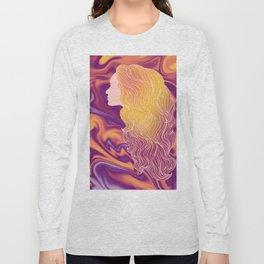 I'M YOUR HUNNYBEE Long Sleeve T-shirt