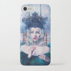 Self-Crowned iPhone 7 Slim Case