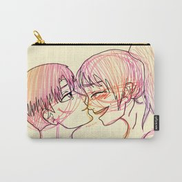 Levihan Carry-All Pouch
