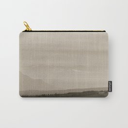 Beyond the Mist Carry-All Pouch