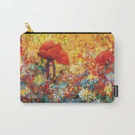 Meadow II Carry-All Pouch