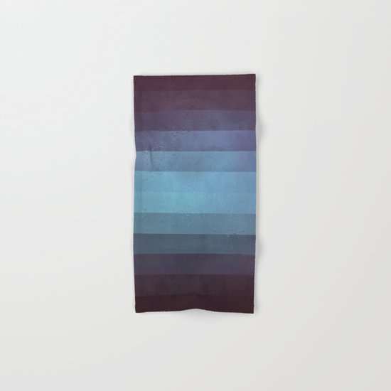 rynny dyy Hand & Bath Towel