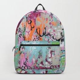 Love & Understanding Backpack