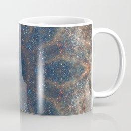 Space Mandala no22 Coffee Mug