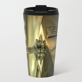 Flying Lady Travel Mug