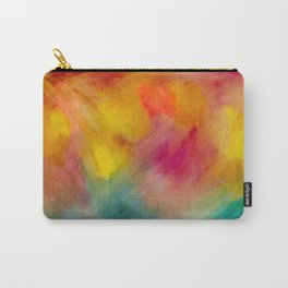 Changing Before My Eyes Carry-All Pouch